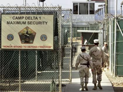Ecco dove finiscono i detenuti del carcere di Guantanamo