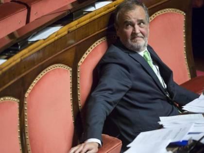 """Conte perde già 4 voti al Senato. Calderoli: """"Dove diavolo pensa di andare?"""""""