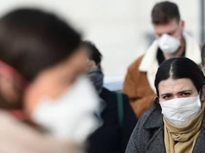 Ecco perché è importante indossare le mascherine