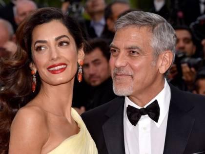 """L'indiscrezione inaspettata: """"George Clooney e Amal Alamuddin stanno divorziando"""""""