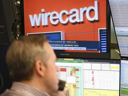 Il fallimento Wirecard arriva in Italia