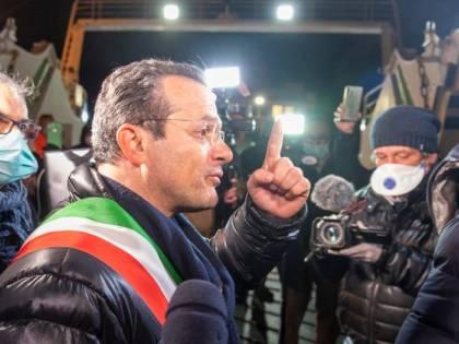 """Ira De Luca su Bonafede """"Ora vuole processarmi"""""""