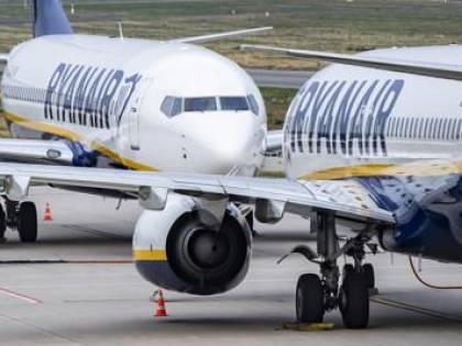 Ryanair riparte a Malpensa con 25 rotte per l'estate