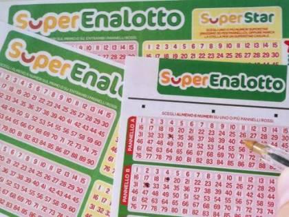 SuperEnalotto mette in palio un jackpot record