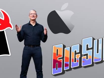 """iOs14 e chip """"fatti in casa"""": Apple rivoluziona tutto (per tornare alle origini...)"""