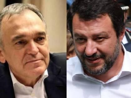 """Lega: """"In Toscana il Pd ha paura di perdere e chiama a raccolta i 5 Stelle"""""""
