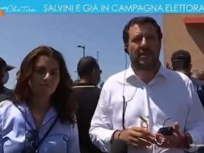 """Ceccardi: """"Toscana atrofizzata da decenni di malgoverno della sinistra"""""""