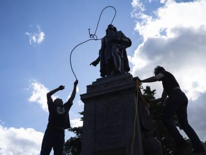 Addio al Columbus Day. Abolita la storia negli Usa