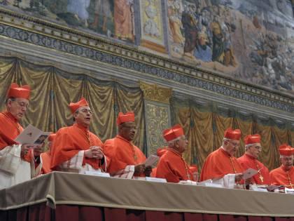 Le stranezze del Conclave: così la Chiesa ha eletto i suoi Papi
