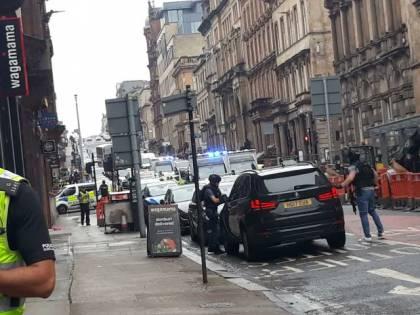 Glasgow, attacco in un hotel: pugnalate a morte tre persone