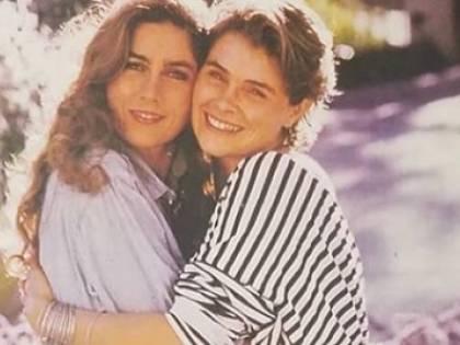 """""""Non potevo avere una sorella migliore"""". Grave lutto per Romina Power"""