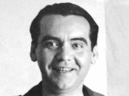 """Lorca """"Poeta a New York"""" una storia di amore e odio"""