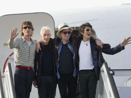 Autunno a tutto Stones tra nuovo album e rarità