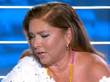 """Il dolore di Romina Power dalla Venier: """"Una sorella minore non dovrebbe morire prima"""""""