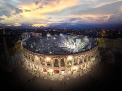 Verona riaccende la musica con Musics Awards e Heroes