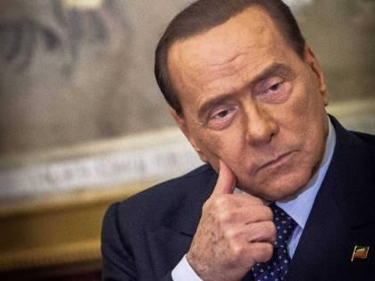 Berlusconi, i video-verità
