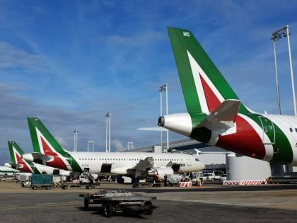 L'ultima scelta di Alitalia, stop a voli da Malpensa