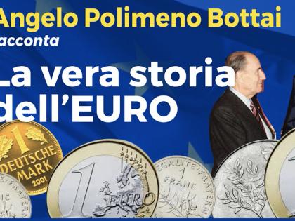 La vera storia dell'Euro