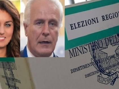 Sondaggio, in Toscana la sinistra trema: Giani e Ceccardi divisi da soli due punti
