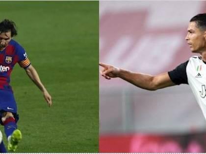 """L'indiscrezione di Rivaldo: """"Messi alla Juventus con CR7...?"""""""