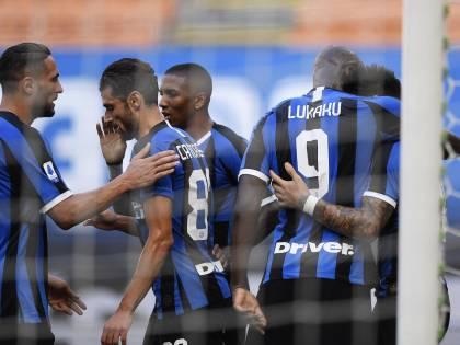 Scatta il ribaltone all'Inter: chi andrà via
