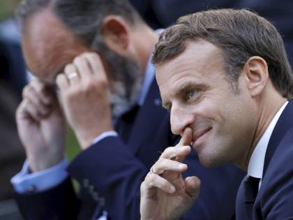 Is Macron's Appointment of a New Prime Minister the Right Move?