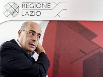 L'Italia dei governatori. Sbanca il centrodestra con Zingaretti ultimo
