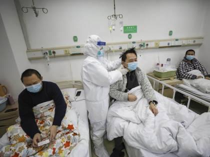 Secondo la Cina ci sarebbe una polmonite misteriosa in Kazakistan