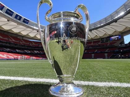 Champions, l'Atalanta pesca il Psg. La Juve (se passa) City o Real
