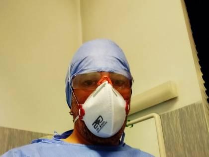 """Covid, l'infermiere lancia l'allarme: """"Ci risiamo, ora state attenti..."""""""
