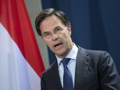 Rutte, il frugale anti-Italia costretto alle dimissioni