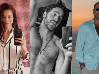 La calda estate di Marica Pellegrinelli, dopo Eros divisa tra Borriello e Paul Ferrari