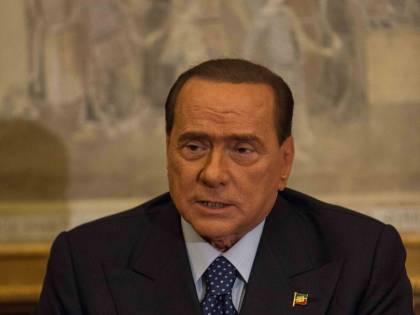 """Berlusconi: """"Rischio seconda ondata di coronavirus, ora controlli rigorosi alle frontiere"""""""