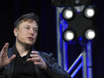 """Musk: """"Ho l'Asperger. Porto gente su Marte, non sono normale..."""""""