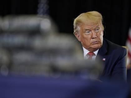 Sparatoria fuori dalla Casa Bianca, Trump fatto evacuare dai servizi segreti