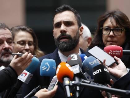 """Madrid, lo scandalo del software segreto. """"Il governo ha spiato i leader catalani"""""""