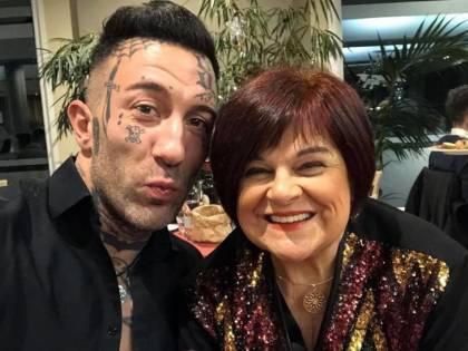 """Sul web danno della nana alla deputata Pezzopane. Il fidanzato: """"Fate schifo"""""""