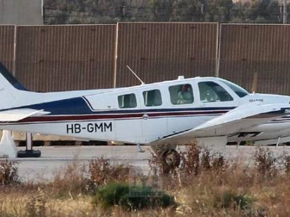 L'ordine per fermare l'aereo delle Ong ancora chiuso in un cassetto dell'Enac
