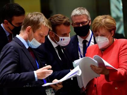 Il retroscena sul Consiglio europeo: una battaglia tra egoismi nazionali