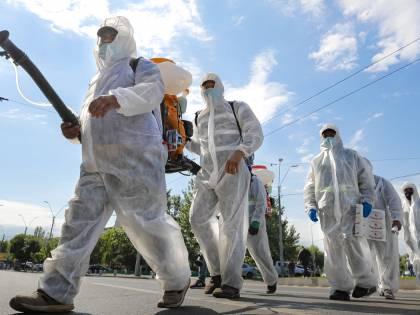Incubo Covid da badanti e colf: così il virus arriva dalla Romania