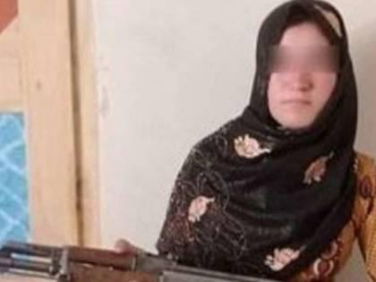 Afghanistan, ragazza spara e uccide i Talebani che le avevano ammazzato i genitori