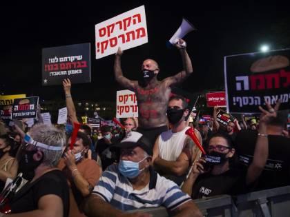 COVID-19: Israel's Many Mistakes