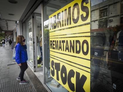 La perenne crisi economica dell'Argentina