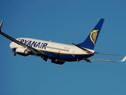 Ryanair, novità per l'inverno nuovo volo Milano Malpensa - Vienna