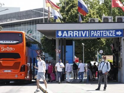 Migranti, allerta dall'Est Europa: i pullman evitano controlli in stazione