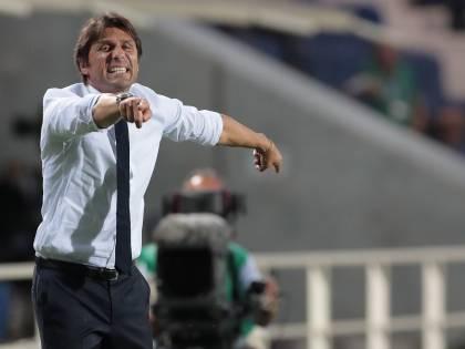 Conte fa impazzire l'Inter. Ora licenziamento o resa