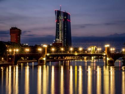 """Una banca ha """"sfidato"""" la Bce e ora può scattare una rivolta"""