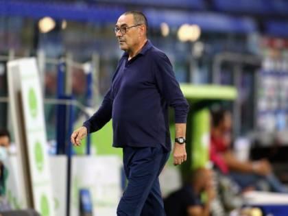 Juventus, Sarri è già al capolinea? Spunta già il nome per la panchina