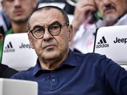 Accordo Sarri-Lazio: 3 milioni più bonus