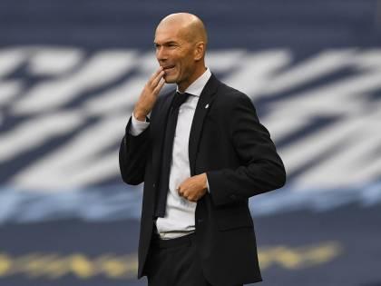 Le verità Real di Zidane. Spaventa la Juve su CR7 e fa sognare l'Atalanta